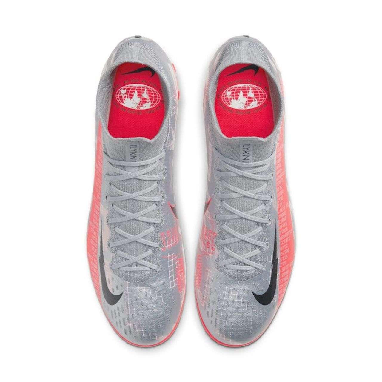 Nike Mercurial Superfly 7 Academy AG Spor Ayakkabı BQ5424-906