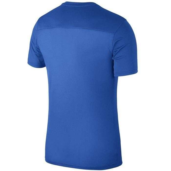 Nike Dry Park Erkek Mavi Futbol Tişört AA2046-463