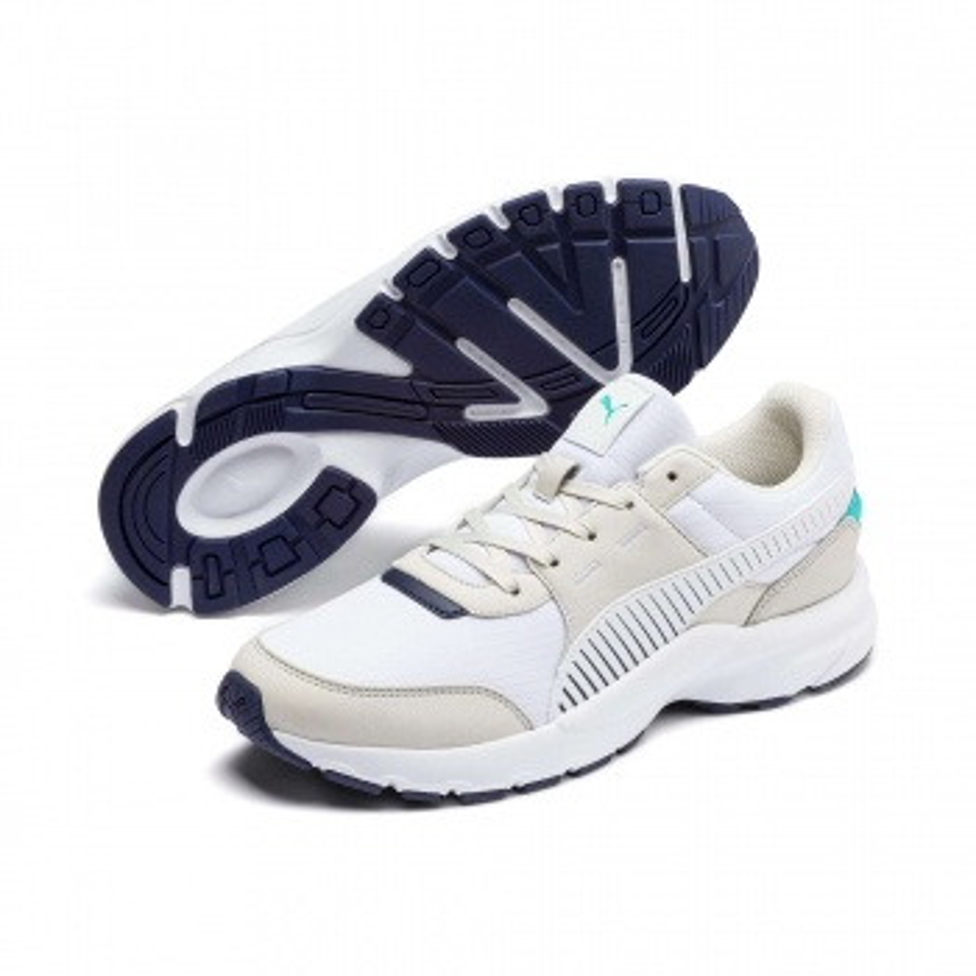 Puma Future Runner Erkek Ayakkabısı